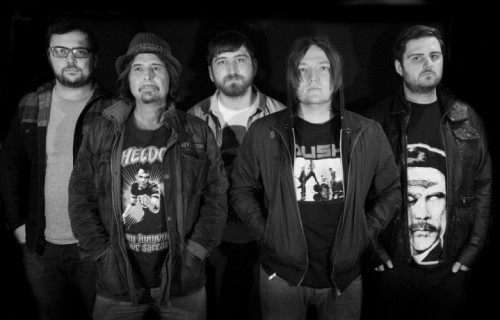 Phil Campbell and the Bastard Sons - Foto via Facebook