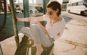 Kristen Stewart Rolling Stones