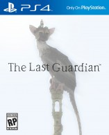 The Last Guardian - Fumito Ueda