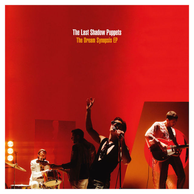 The Last Shadow Puppets, The Dream Synopsis