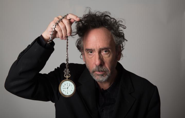 Abbiamo Intervistato Tim Burton Quello Strano Rolling