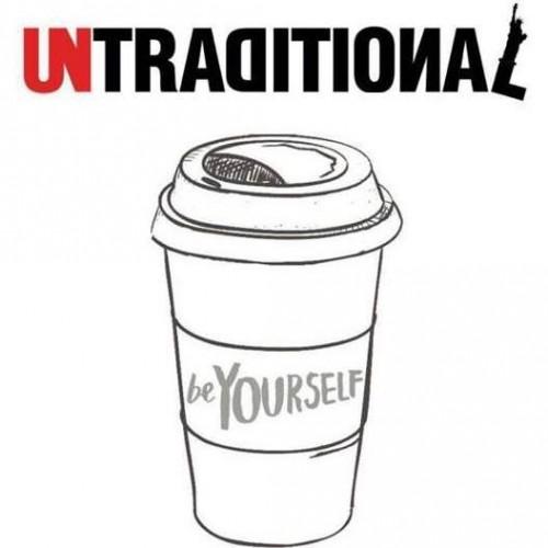Untraditional - Fabio Volo
