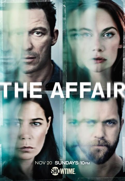 The Affair, stagione 3 - Hagai Levi e Sarah Treem