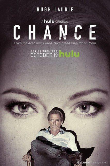 Chance - Kem Nunn, Alexandra Cunningham