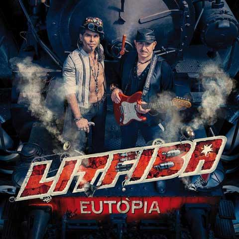 Eutòpia - Litfiba