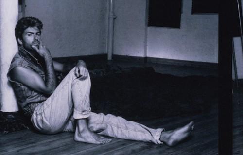 Un viaggio nella carriera di Michael. Foto: georgemichael.com