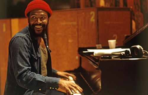 Marvin Gaye è morto il 1º aprile 1984, il giorno prima del suo 45esimo compleanno