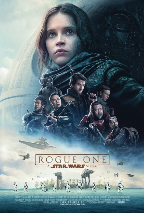 Rogue One: A Star Wars Story - Gareth Edwards