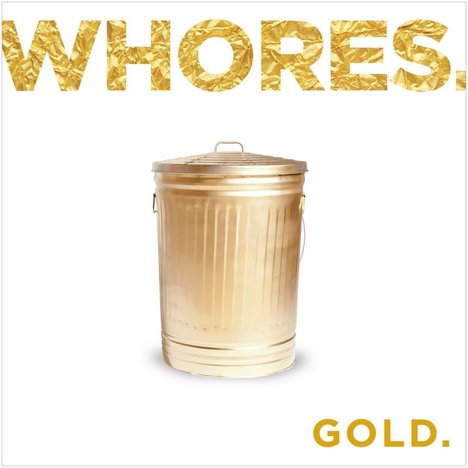 whores gold