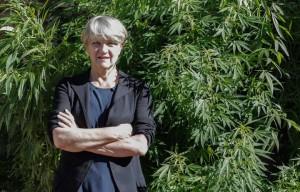 Rita Bernardini, una vita in lotta per la legalizzazione
