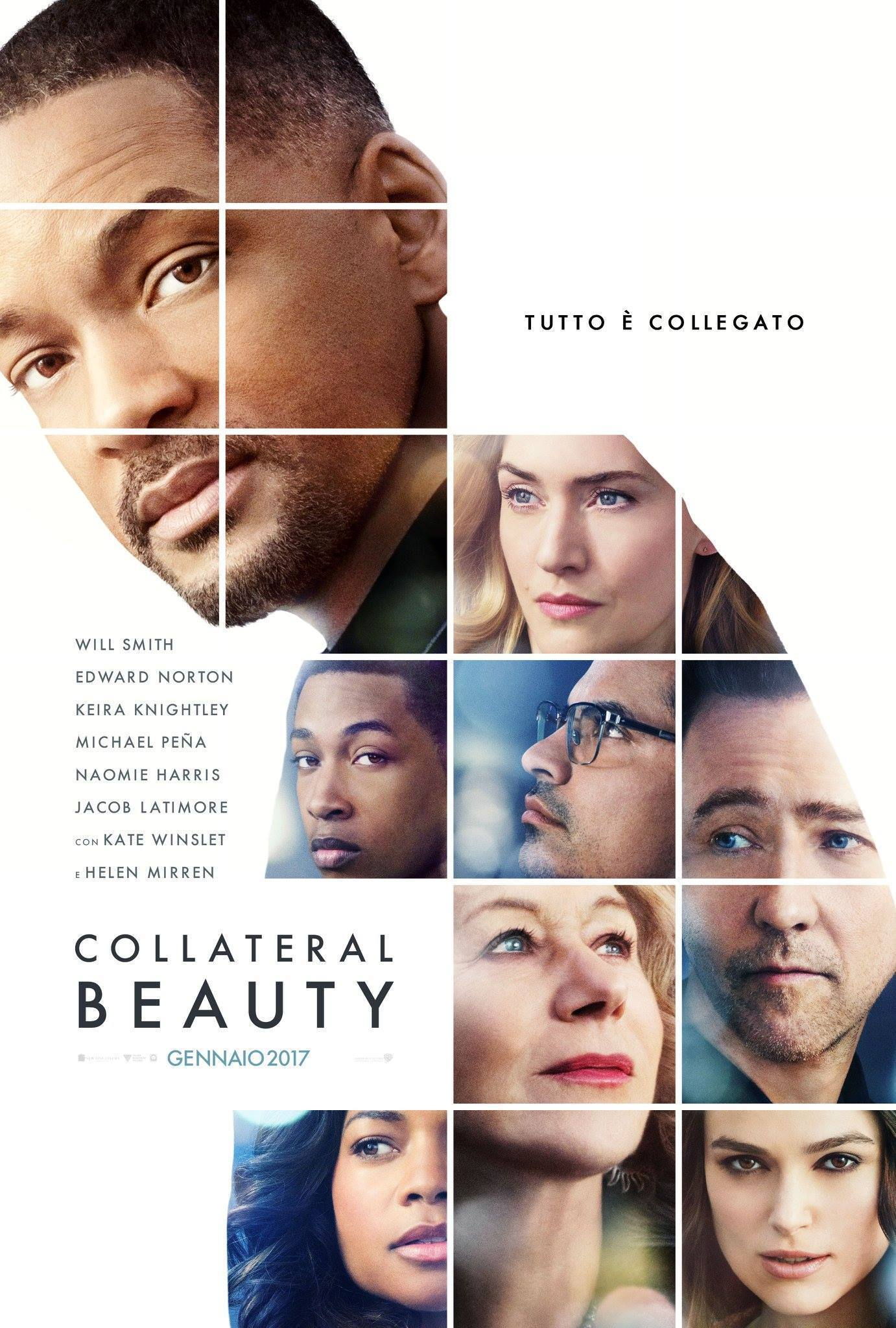 Collateral Beauty - David Frankel e Allan Loeb