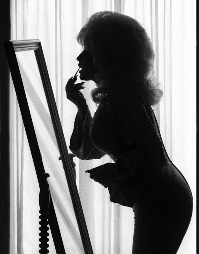 Dolly Parton, foto di Harry Benson