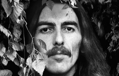 George Harrison Press Image 2