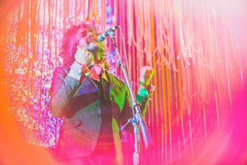 The Flaming Lips, Wayne Coyne, Alcatraz, Milano, live, concerto, foto, gallery, Oczy Mlody, kimberley Ross,