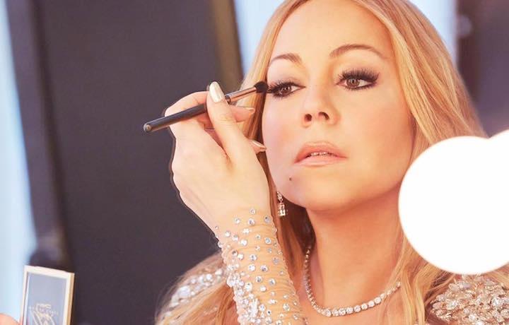 NY: Mariah Carey ha smesso di cantare a Capodanno