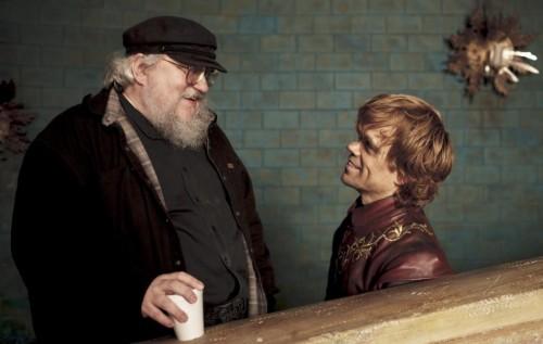 Game of Thrones: lo spin-off farà contenti i fan dei libri
