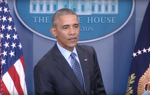 Obama ultima Conf Stampa