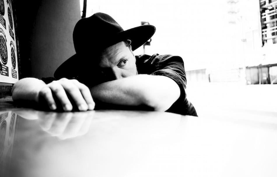 Sohn, al secolo Christopher Taylor. Foto: Phil Knott