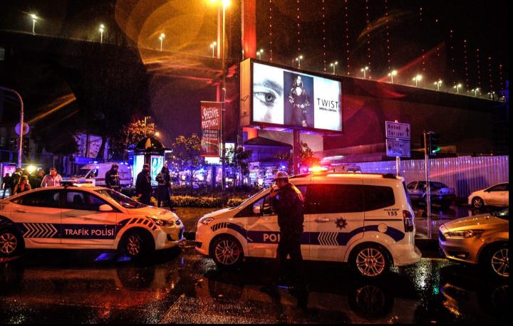 Arrestata la moglie del presunto attentatore