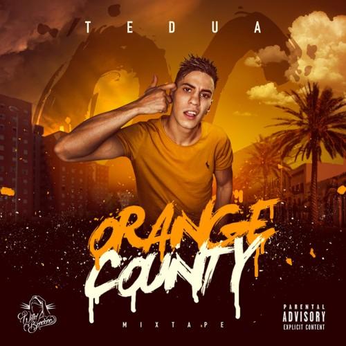 Orange County California - Tedua