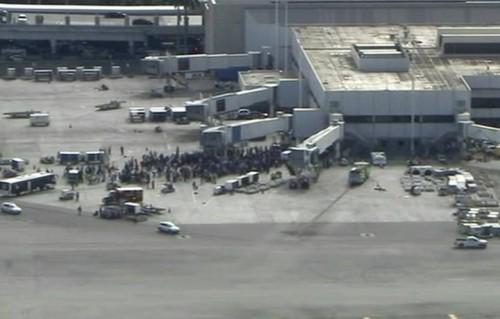 aeroporto Fort Lauderdale