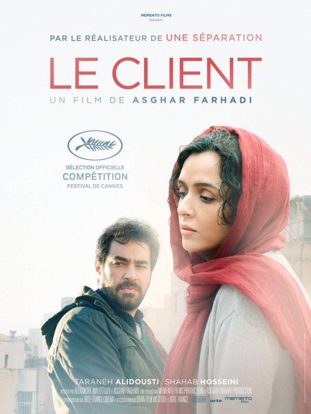 Il Cliente - Asghar Farhadi