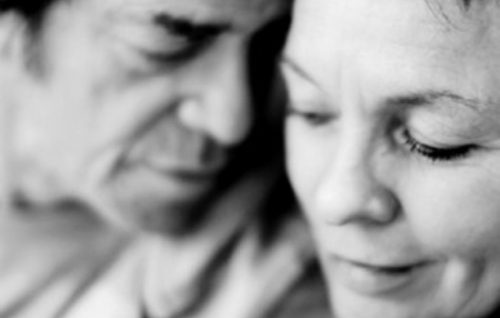 Rock in Love: Lou Reed & Laurie Anderson