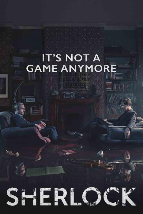 Sherlock - Steven Moffat e Mark Gatiss
