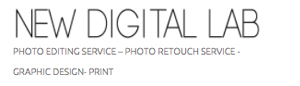Post-production, photo, print, graphic