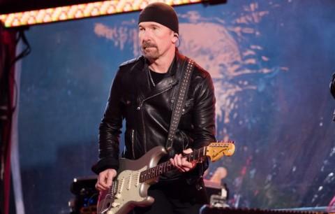 """L'intervista a The Edge: tra """"Joshua Tree"""" e il nuovo album degli U2"""