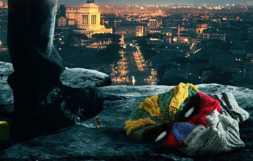 Il cinema italiano non ha più paura