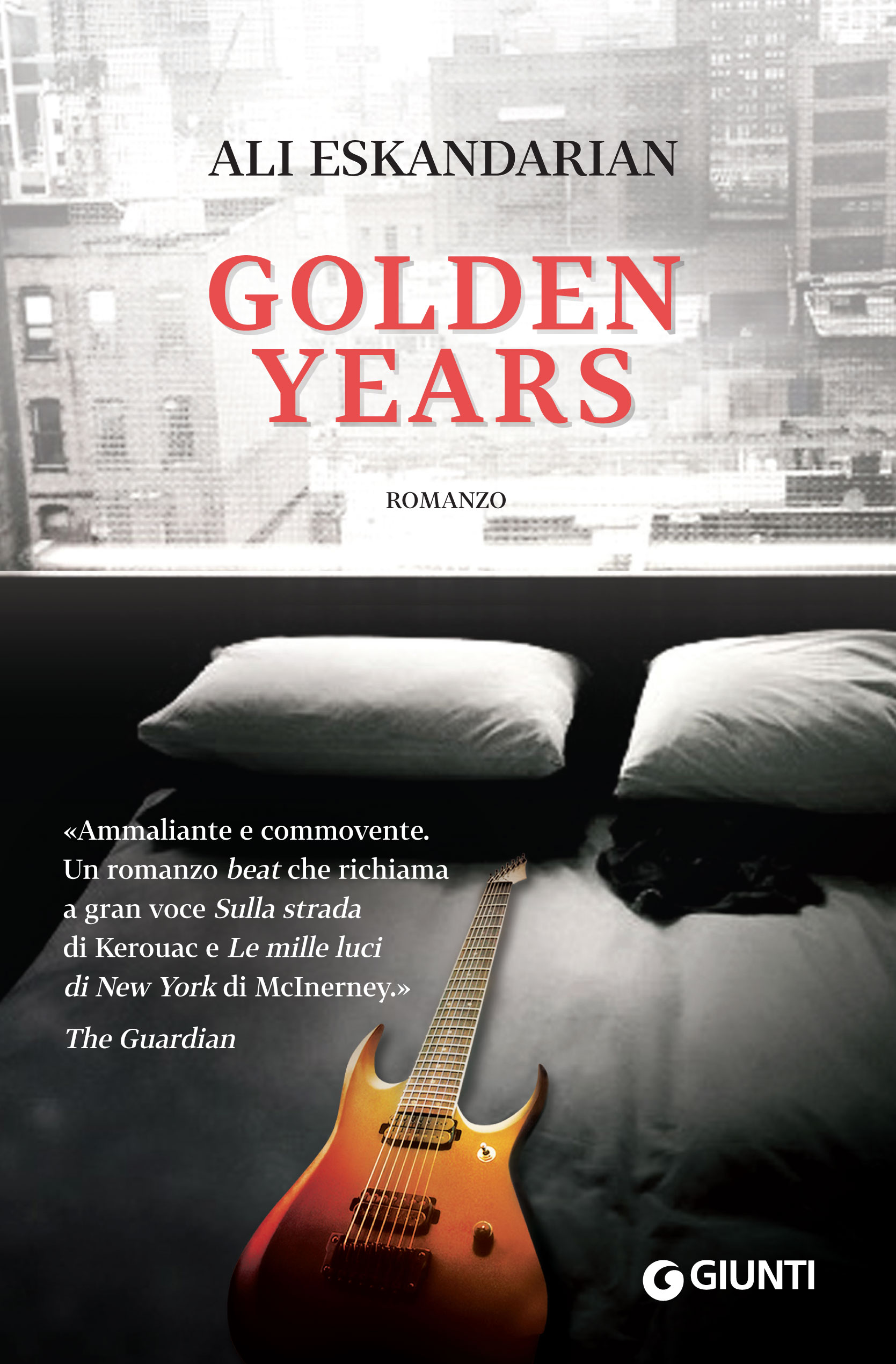 Golden Years - Ali Eskandarian