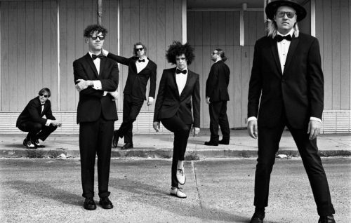 Arcade Fire - Foto Stampa
