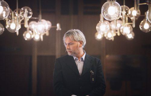 Paolo Benvegnù, foto di Mauro Talamonti