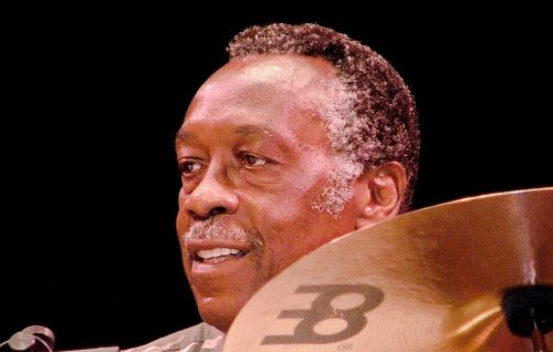 Ci lascia Clyde Stubblefield, leggendario batterista di James Brown