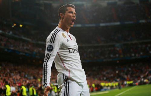 Cristiano Ronaldo, foto di Alex Grimm/Bongarts/Getty Images