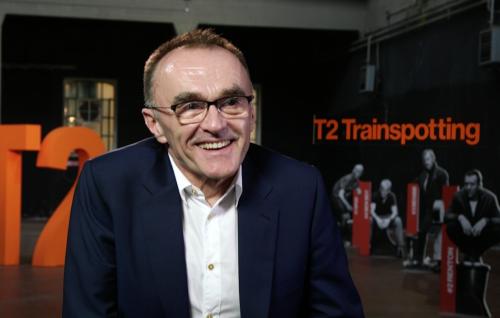 Danny Boyle: «Trainspotting 2 colpisce più del primo»