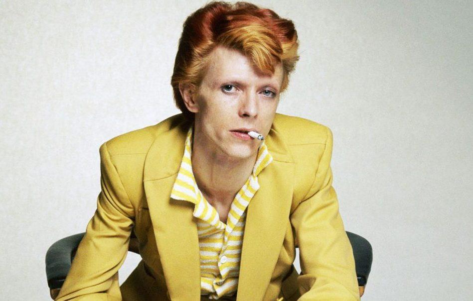 Milano celebra David Bowie con una serata speciale ...
