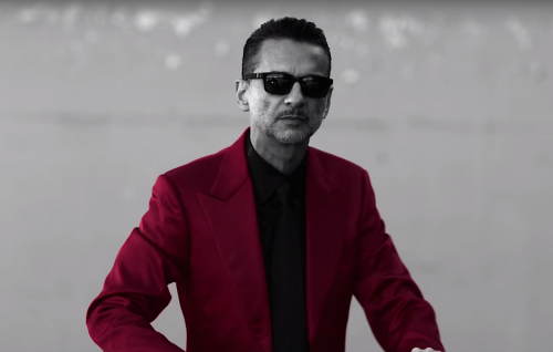 "È uscito ""Where's The Revolution"", il nuovo video dei Depeche Mode"