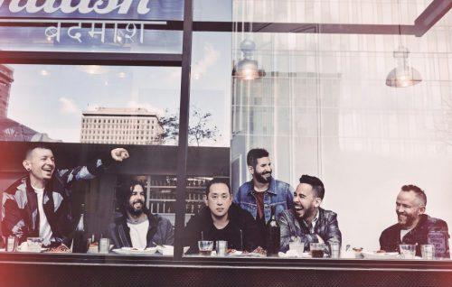 Ascolta il nuovo singolo dei Linkin Park