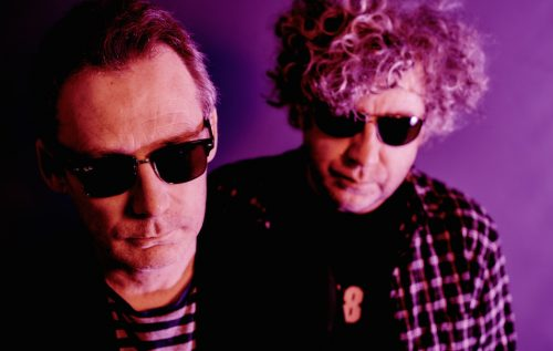 "Ascolta ""Always Sad"", il nuovo singolo dei Jesus and Mary Chain"