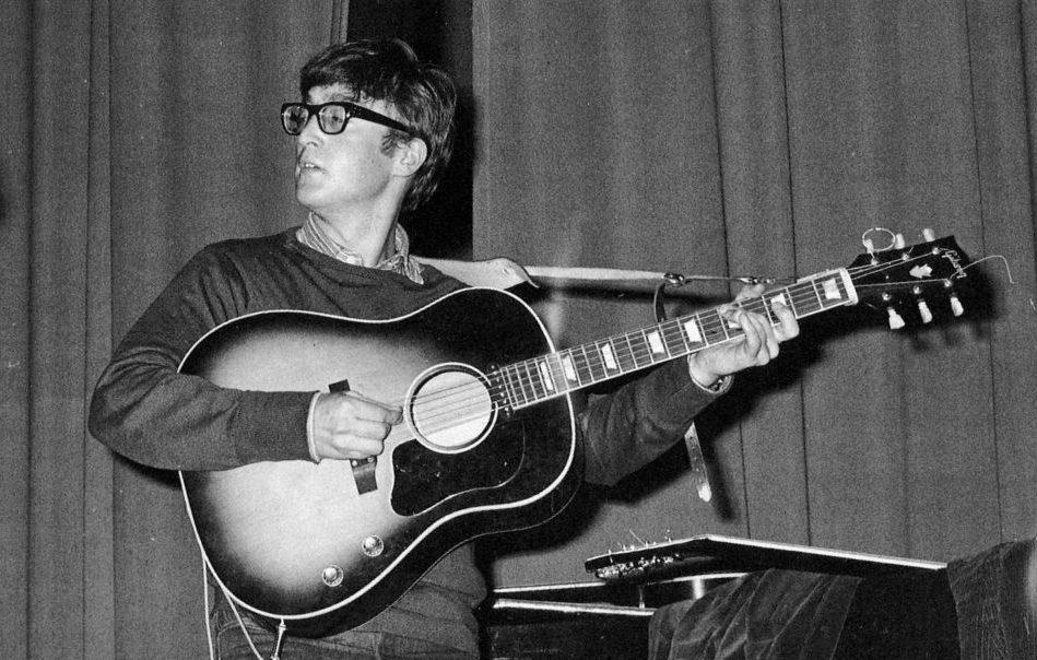 chitarristi anni 70