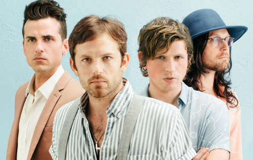 I Kings Of Leon tornano in concerto in Italia