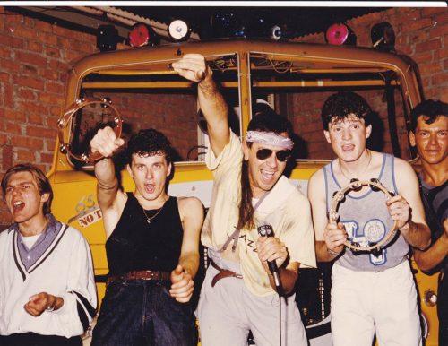 Spaghetti Disco, mostra fotografica, Santeria Social Club, Milano, Disco, anni '70, anni '80, foto, gallery, REVERSO - Festival di Archeologia Musicale,