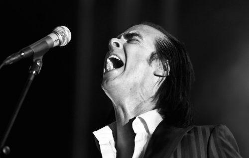 Nick Cave torna in Italia