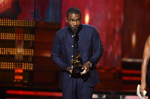 Frank Ocean si scaglia contro i Grammy