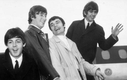 """Il figlio di Roy Orbison ha comprato i diritti di """"The Beatle Who Vanished"""""""