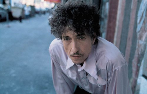 Bob Dylan ha pubblicato la sua cover di 'My One and Only Love' di Frank Sinatra