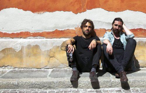 Fabrizio Cammarata e Antonio Di Martino, un viaggio sulle orme di Chavela Vargas