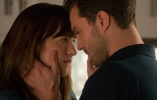 """""""Cinquanta sfumature di nero"""": le quattro regole d'amore di Christian Grey"""